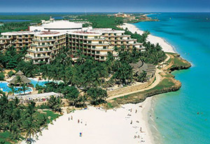 The resort of Varadero
