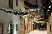 The ten most romantic places in Tallinn