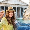 Top 10 mistakes tourists in Italy