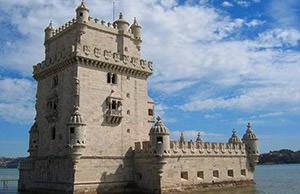Torrey de Belen's tower