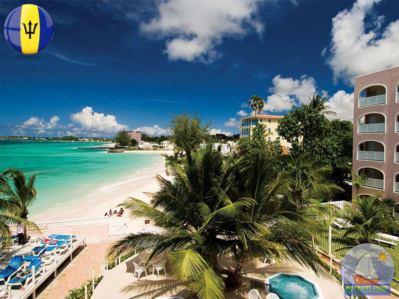 Travel to Barbados