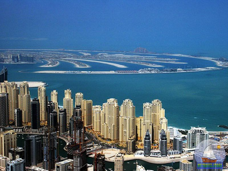 United Arab Emirates Attractions