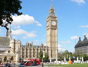 United Kingdom. Europe Attractions
