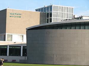 Van Gogh's museum