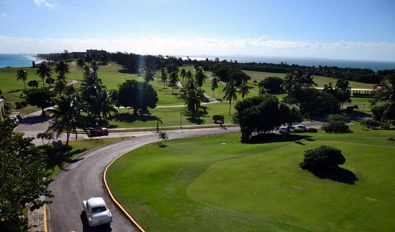 Varadero Golf Club