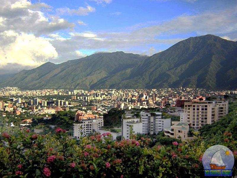 Venezuela attractions