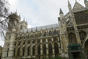 Westminster Abbey, United Kingdom
