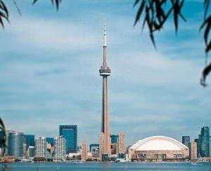 Xi-En Tauer. Toronto