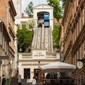 Zagreb opened the shortest funicular in the world