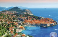 attractions Croatia