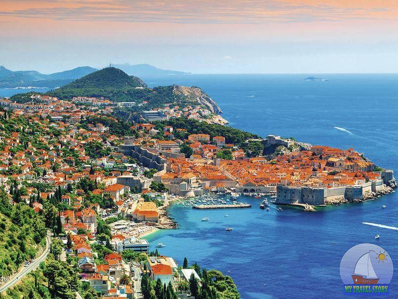 attractions Croatia