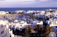 attractions Tunisia