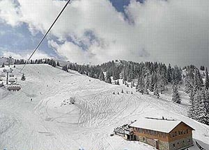 beauty Jahorina