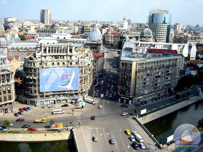 bucharest_places