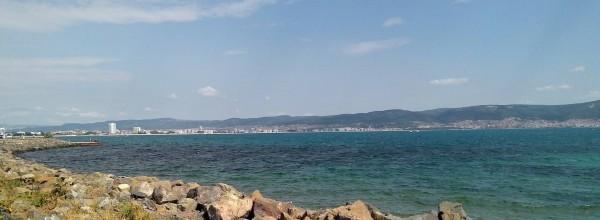 My indescribable feeling of traveling to Bulgaria