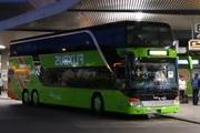 bus company Flixbus