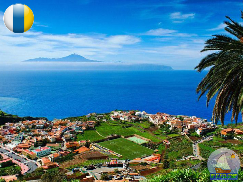 Travel to Canary Islands