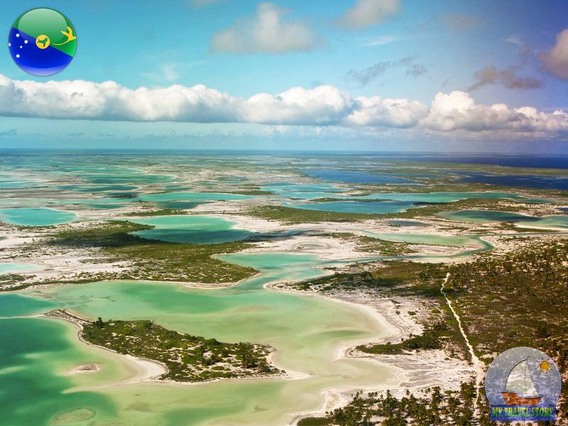 Travel to Christmas Island