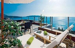 hotels of Montenegro