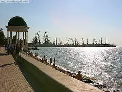 maritime area