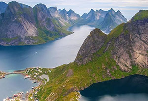 nature Norway