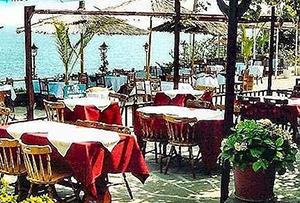 restaurants Albena