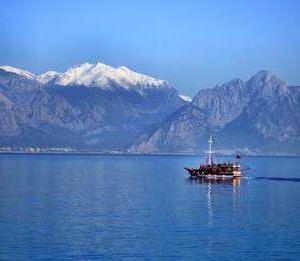 sea Antalya